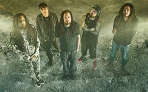 Картинка музыка, music, Korn, Корн, nu metal, ню метал