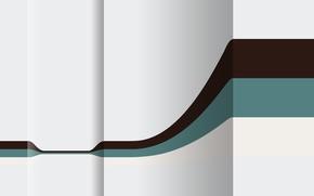 Картинка линии, плоскости, выпуклость, вогнутость