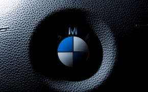Обои фон, BMW, макро