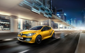 Картинка Renault, Megane, 275 Trophy