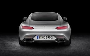 Картинка Mercedes-Benz, AMG