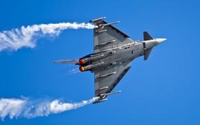 Картинка оружие, Air Show European, EUROFIGHTER 2000