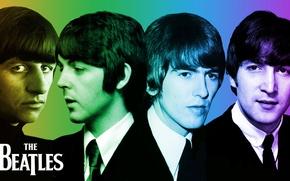 Картинка music, легенды, legends, the beatles