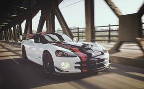 Картинка Dodge, ACR, Viper