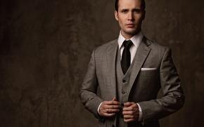 Картинка стиль, одежда, костюм, мужчина, классика