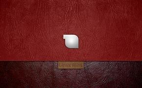 Картинка компьютер, текст, кожа, linux, операционная система, лейбл