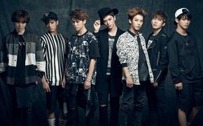 Картинка music, boys, kpop, BTOB