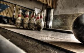 Картинка balls, strike, decay, bowling