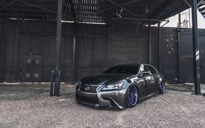 Картинка Lexus, Wheels, Avant, Garde