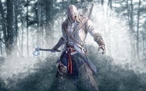 Картинка Creed, Assassins, American, Revolution