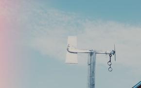 Картинка небо, облака, тучи, май, Настроение, 2014, ЯНАО