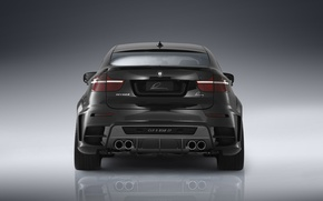 Обои CLR X 650, LUMMA, TUNING, Bmw X6, based on the