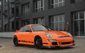Картинка 911, Porsche, gt3