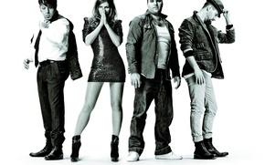 Обои музыка, группа, guano apes, alternative rock