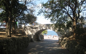 Картинка Мост, Крым, Севастополь