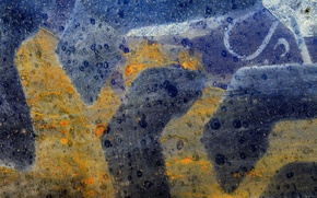 Картинка поверхность, металл, цвет, текстура