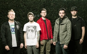 Картинка music, love, a day to remember, post-hardcore, pop punk, Alex Shelnutt, Jeremy McKinnon, Joshua Woodard, ...