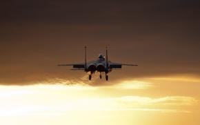 Картинка оружие, самолёт, f15e