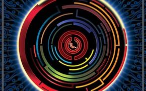 Обои Pendulum, Album, il Silico, Drum & Bass