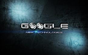 Картинка Google, Hi-Tech, KraSS