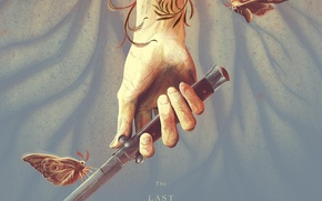 Картинка The Last Of Us, 2016, Poster, Part II, Outbreak Day