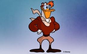 Картинка Disney, Scrooge McDuck, Duck Tales, Утиные истории