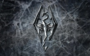 Картинка Skyrim, the elder scrolls v, ролевая игра, Bethesda Softworks