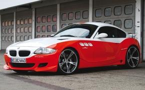 Картинка тюнинг, BMW, автомобили
