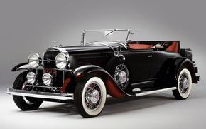 Картинка car, 1931, buick