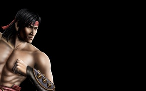 Картинка Liu Kang, Mortal Kombat 9, Лю Кан