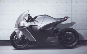 Картинка Concept, Electric Bike, Camal Bold