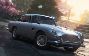 Картинка Vantage, 2012, Need for Speed, nfs, Most Wanted, Aston Martin DB5, нфс, NFSMW