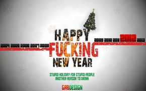 Картинка new year, happy, gabdesign, chechen design, rule, new 2012