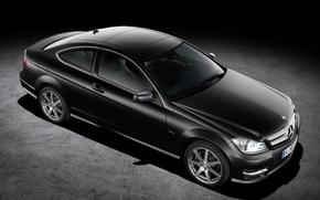 Картинка Авто, Mercedes Benz, c250