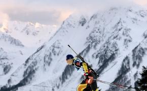 Картинка Germany, ski, Gossner, Miri, Miriam Gossner