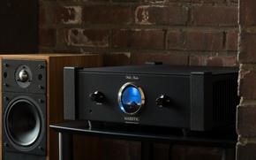 Картинка Majestic, Wells Audio, Integrated Amplifier