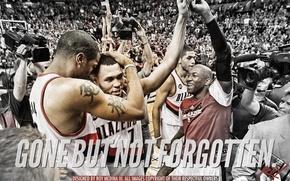 Картинка Спорт, Баскетбол, Basketball, Nba, Нба, Brandon Roy