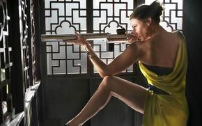 Картинка Mission: Impossible - Rogue Nation, Миссия невыполнима: Племя изгоев, Rebecca Ferguson, Ilsa, Ребекка Фергюсон