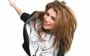 Картинка девушка, певица, Gabriella Cilmi