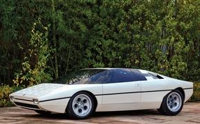 Картинка Lamborghini, Car, Sports, White