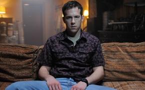 Картинка Райан Рейнольдс, Ryan Reynolds, актёр, The Voices