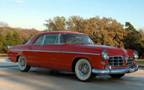 Картинка Chrysler, 1955, C-300