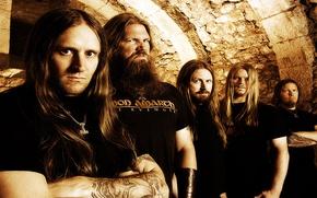 Картинка Sweden, Amon Amarth, Viking Metal