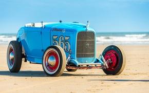 Картинка ретро, классика, hot-rod, classic car