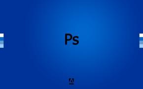 Картинка Photoshop, Adobe, Фотошоп