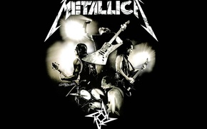 Картинка музыка, music, концерт, гитарист, актёр, Rock, музыкант, электрогитара, Рок, певец, Metallica, поэт, композитор, трэш-метал, ударные, …