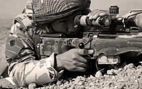 Обои снайпер, израиль, sniper