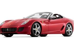 Картинка ferrari, italia, cars, transport