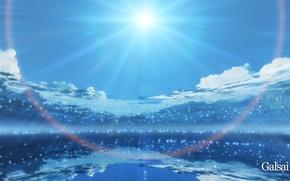 Картинка Beautiful, Amazing, Water