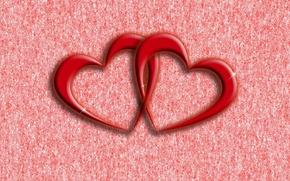 Обои любовь, романтика, сердце, love, день святого валентина, heart, valentines day